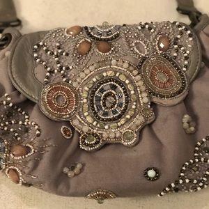 Bead handbag from Ilenes basement.  EUC